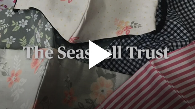 The Seashell Trust | Business In The Community