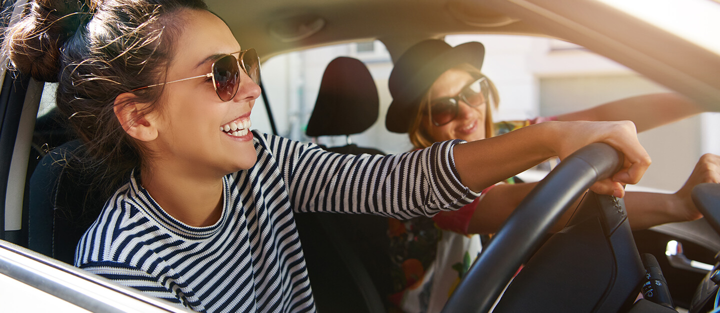 Car Insurance For Young Female Drivers In Ireland
