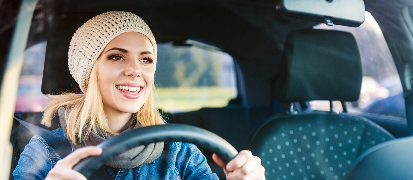 AXA Car Insurance for Women